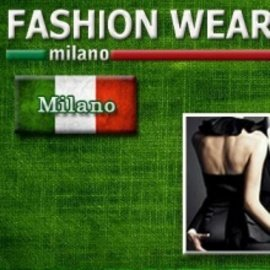 Fashion Wear Milano