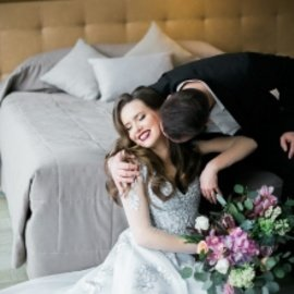 TheBozhko Wedding Studio
