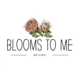 Blooms To Me